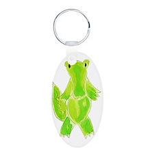 Little Alligator Keychains