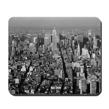Empire State New York City-Pro Photo Mousepad