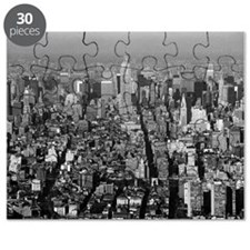 Empire State New York City-Pro Photo Puzzle