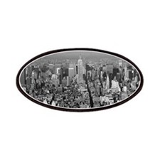 Empire State New York City-Pro Photo Patch