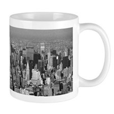 Empire State New York City-Pro Photo Mug