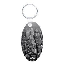 Empire State Building NYC Keychains