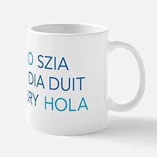 Hello Stuff Mug