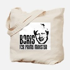 BORIS FOR PM > Tote Bag