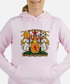 Scotland Coat of Arm Sweatshirt