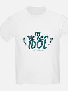 Next Idol Kids T-Shirt