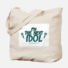 Next Idol Tote Bag