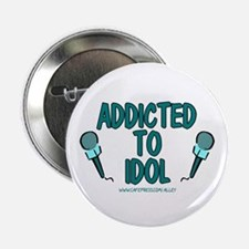 Addicted To Idol Button