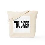 Trucker Tote Bag