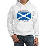 Motherwell Scotland Hooded Sweatshirt