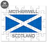 Motherwell Scotland Puzzle