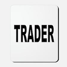 Trader Mousepad