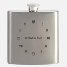 Recovery Time Flask