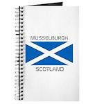 Musselburgh Scotland Journal