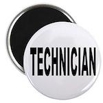 Technician Magnet