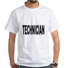 Technician (Front) Shirt
