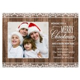 Holiday Invitations & Announcements