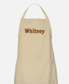 Whitney Fall Leaves Apron