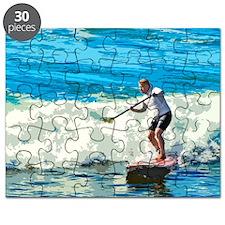 Paddleboarder Puzzle