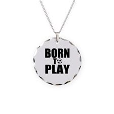 Born to Play Necklace