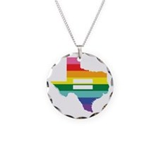Texas equality Necklace