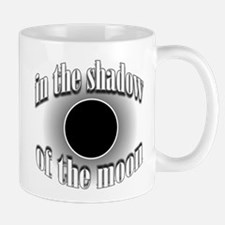 Shadow of the Moon Mugs