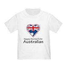 Happily Married Australian T