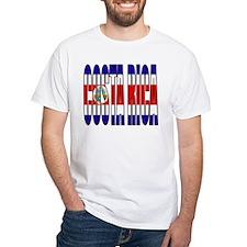 Costa Rica Shirt