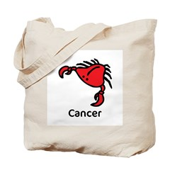 Cancer (Tote Bag)