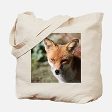 Fox001 Tote Bag
