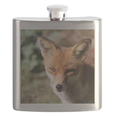 Fox001 Flask