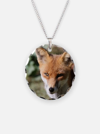 Fox001 Necklace