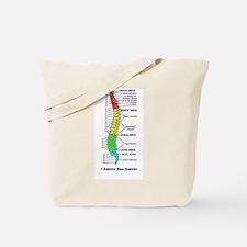 I Survived Back Surgery! Tote Bag