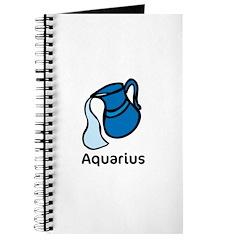Aquarius (Journal)