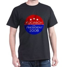 Kucinich '08 T-Shirt