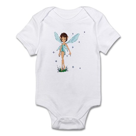 """Pixie Dust"" Infant Bodysuit"