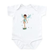 """""""Pixie Dust"""" Infant Bodysuit"""