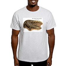 Siamese Crocodile T-Shirt