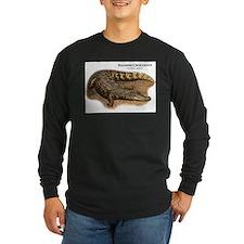 Siamese Crocodile T