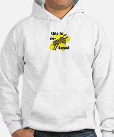 This is reDONKEYlous. Hoodie