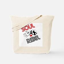 Soul Rebel 2 Tote Bag