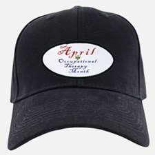 Occupational Therapy Month Baseball Hat