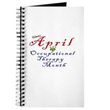 Occupational Therapy Month Journal
