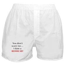 Cool Love redhead Boxer Shorts