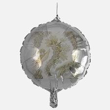 Vintage Sea Slugs Balloon