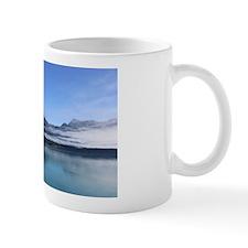 Tranquility in Alaska Mug