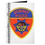 Downey Police Journal