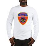 Downey Police Long Sleeve T-Shirt