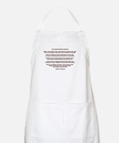 Firefighters Prayer Apron