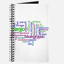 banjo wordle.PNG Journal